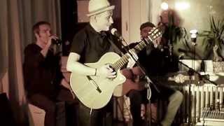 Portless Amarillo - (Akustik Version)