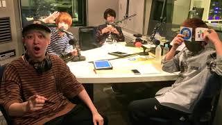 KEYTALK キンプレ 2018/03/29 最終回 またKEYTALKのキンプレ復活してほ...