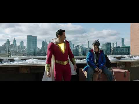 Download Shazam - Prueba de superpoderes