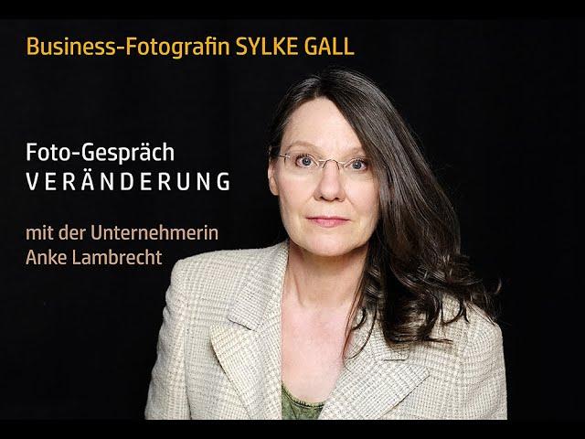 Umsatzboost für dein Business - Fotorückblick nach einem Jahr mit Marketingfotos von Sylke Gall