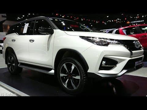 2020-toyota-fortuner-2.8-trd-sportivo-4x4-/-in-depth-walkaround-exterior-&-interior