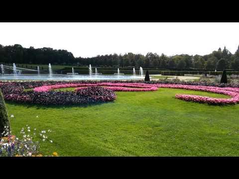 Ludwigsburg Garten/Schloss, Stuttgart