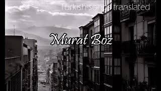 أجمل أغنية تركية مترجمة 😢😔💔😔 Ben özledim galiba seni