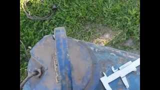 №2 насос БЦ 1.1-18 Ворскла Аракс ремонт выбор эксплуатация водяной центробежный