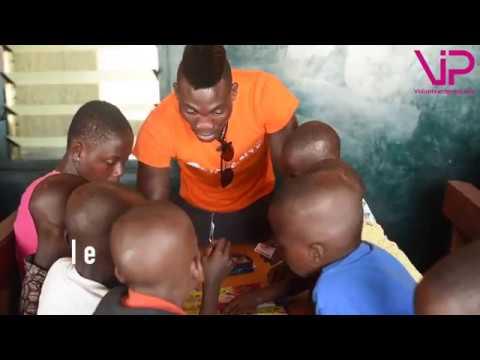 Christian Atsu Football Academy Newcastle