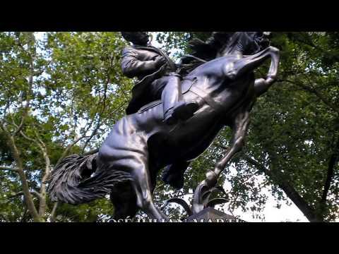 Esculturas De Anna Hyatt Huntington