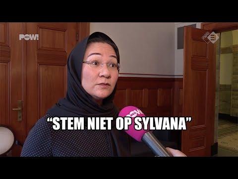 Download Youtube: 'Stem niet op Sylvana'