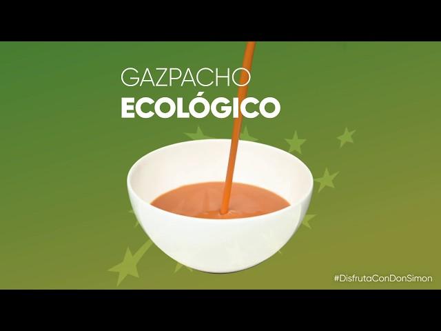 Gazpacho Ecológico Don Simon