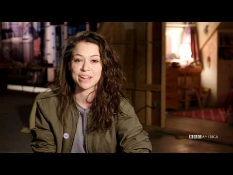 Thank You #CloneClub | Orphan Black on BBC America