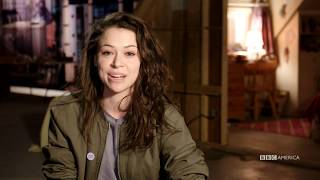 Video Thank You #CloneClub | Orphan Black on BBC America download MP3, 3GP, MP4, WEBM, AVI, FLV November 2017