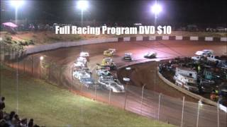 Rome Speedway 5/29/16 Official Highlights!