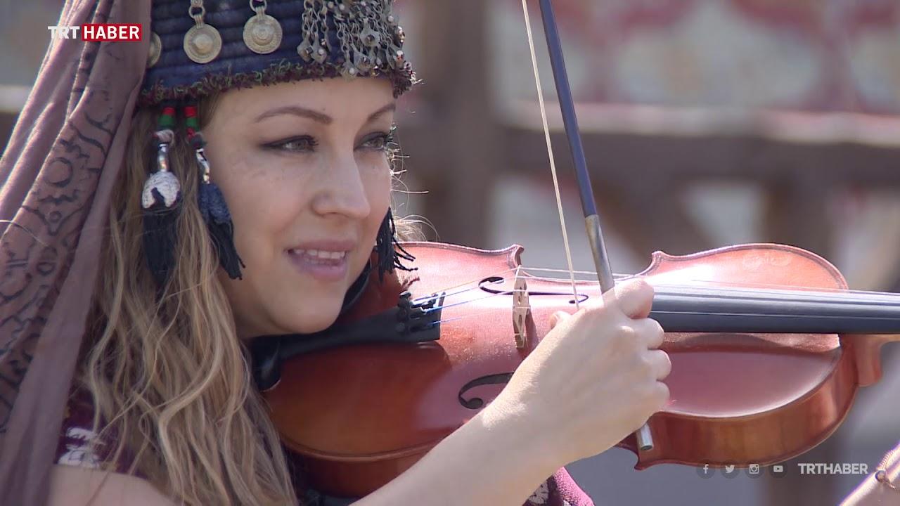 Meksikalı müzisyen Diriliş Ertuğrul sayesinde Türkiye'yi tanıdı