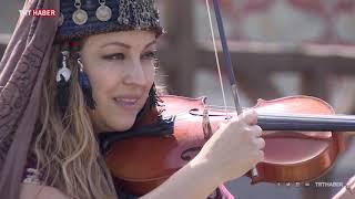 Gambar cover Meksikalı müzisyen Diriliş Ertuğrul sayesinde Türkiye'yi tanıdı