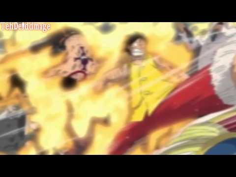 【ASMV】One Piece - JAM Project-鋼のレジスタンス