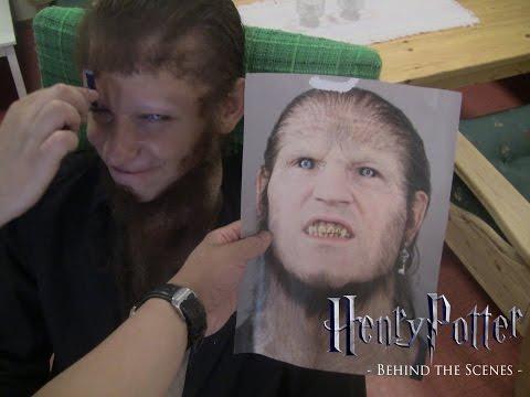 Henry Potter - Bakom kulisserna del 1 (2014)