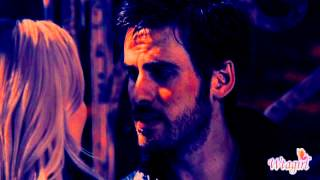 :. You Are The Piece Of Me .: Emma & Hook {3x01 & 3x02 Spoilers} Thumbnail