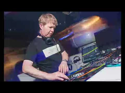 Transitions 724 by John Digweed