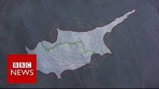 Cyprus talks  Could there be an end to decades of division? BBC News