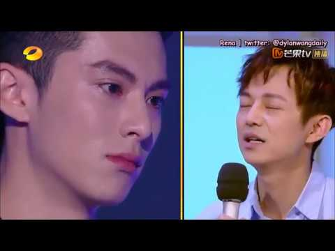 [ENGSUBS] 180714 Happy Camp — Dylan Wang (王鹤棣)'s Cut Part 2/2