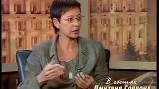 Хакамада: Переворот 91-го года не был народной революцией — просто поменялась верхушка