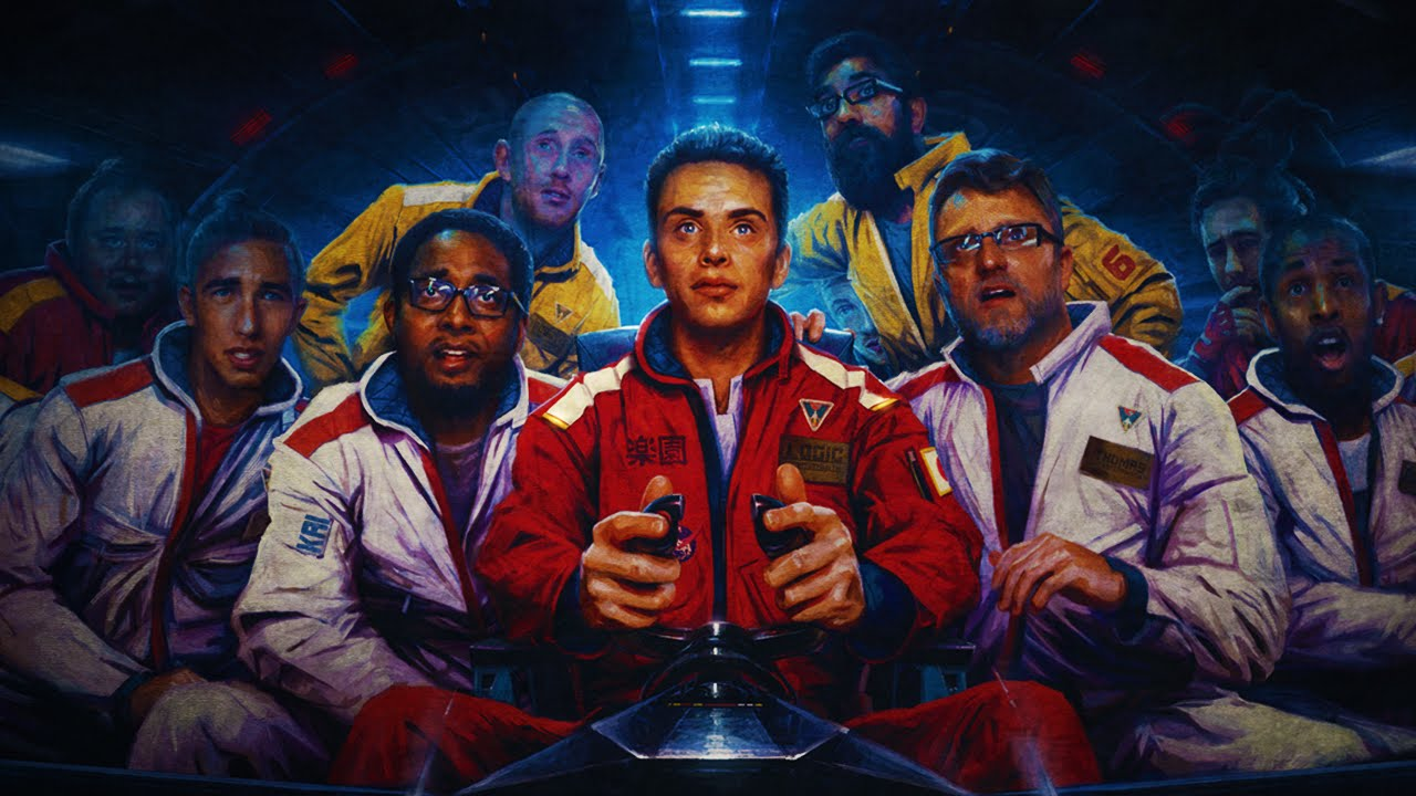 Logic Wallpaper Iphone 6 The Incredible True Story Youtube