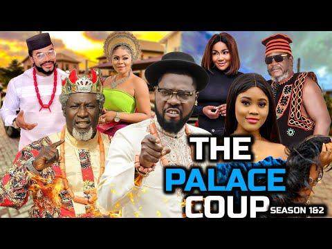 THE PALACE COUP SEASON 1&2  UGEZU J UGEZU THINK K O K 2020 LATEST NIGERIAN NOLLYWOOD MOVIE