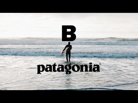Magazine B 38th Issue: PATAGONIA (Extended Ver.)