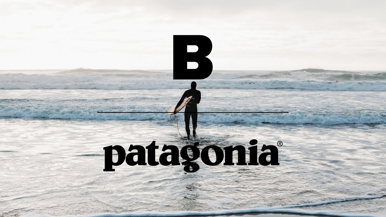 Magazine B 38th Issue: Patagonia (Extended Ver.) - YouTube
