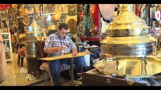 الاندثار يهدد الحرف اليدوية بطرابلس اللبنانية