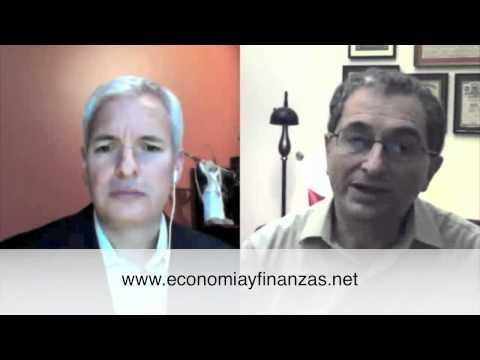 """Porzecanski: """"hace años que China manipula su tasa de cambio"""""""