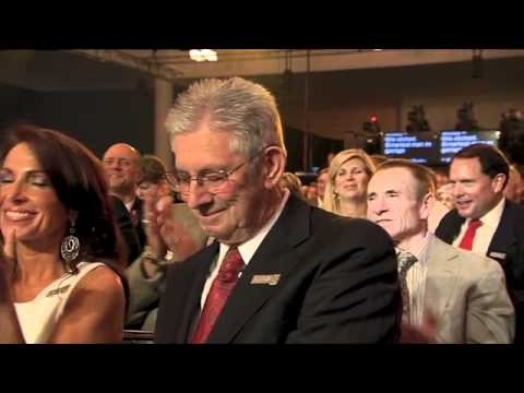 David Pearson NASCAR Hall of Fame Induction