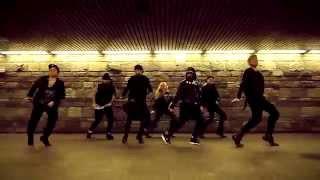 Choreo: Miley Cyrus - F U by Katja Morozova