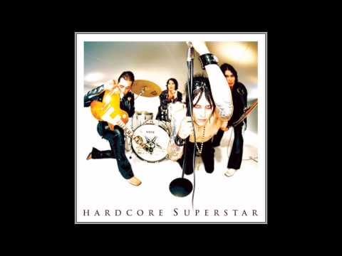 Hardcore Superstar - Thank You (For Letting Us Be Ourselves) (Full Album)