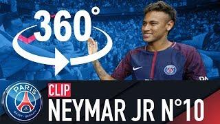 360 VIDEO - NEYMAR JR