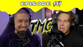 Episode 151 - Cody Flirts with Death