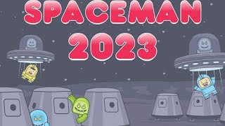SPACEMAN 2023 Level1-30 Walkthrough