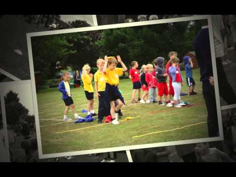 Ashleigh Sports Day 2013
