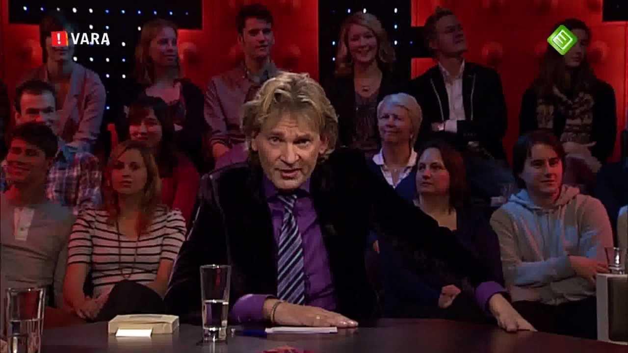 Matthijs van nieuwkerk wordt niet goed bij de wereld draait door 5 december 2011 dwdd youtube - Huis in de wereld draagt sieraden ...