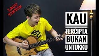 Kau Tercipta Bukan Untukku - Nella Kharisma | Nathan Fingerstyle | Guitar Cover
