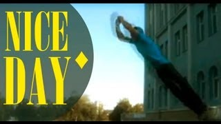 GboxMedia - Nice day (Parkour&FreeRunning)