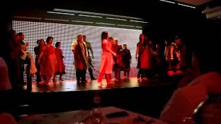 Gambar cover Hahn Air Christmas Party 2012 - Bollywood Dance
