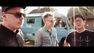 Fettes Brot - Gebäck in the Days Doku / Teil 1