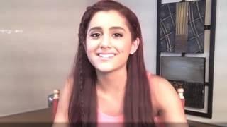 vuclip Ariana Grande   naked