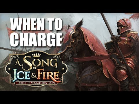 Game of Thrones: A Song of Ice and Fire - When to Charge