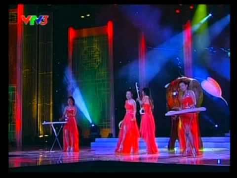 Nang van con xuan   Nhom Mat Troi Moi