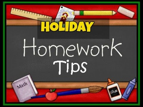 how to decorate your homework book homework tips for summer vacations 13508