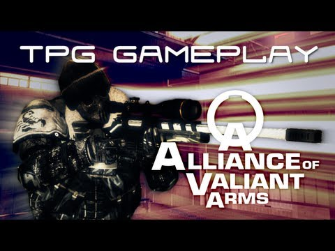 TPG Gamepray By SnowShovel [Gentlemen PUG]