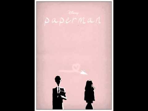 Paperman Soundtrack