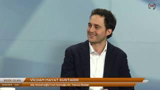 Eksik Olan: Vicdan Hayat Kurtarır Konuk: Dr. Yavuz Dizdar