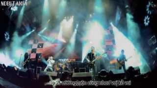 Bức Tường Band - Đường Đến Ngày Vinh Quang [Lyrics+Kara Video]